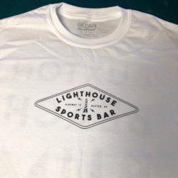Lighthouse Sports Bar T-Shirt